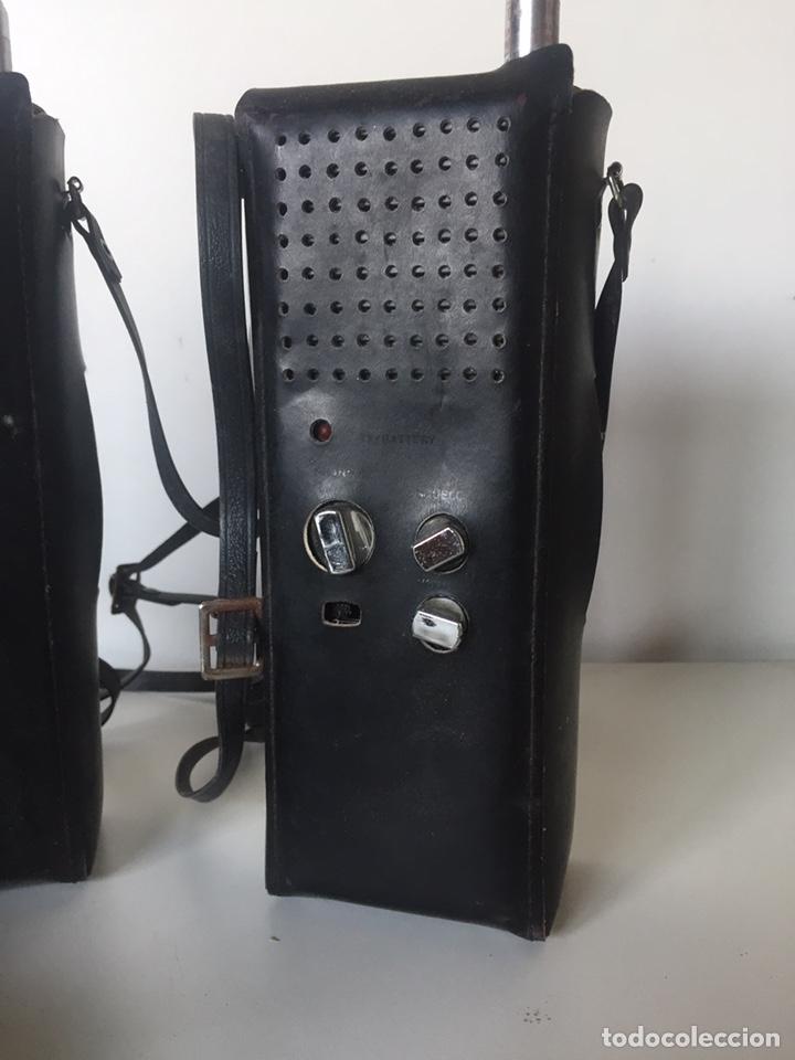 Radios antiguas: Dos emisoras de radio antigua funcionan - Foto 3 - 221496542
