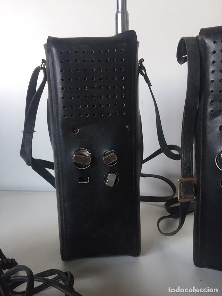 Radios antiguas: Dos emisoras de radio antigua funcionan - Foto 4 - 221496542