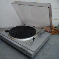 Radios antiguas: TOCADISCOS PLATO REPRODUCTOR MARCA RADIOLA RT 134. Lote 221650185