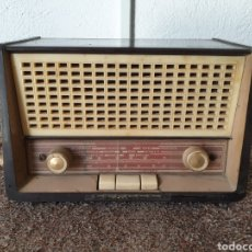 Radios antiguas: ANTIGUA RADIO PHILIPS. Lote 221676637
