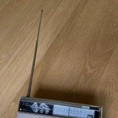 Radios antiguas: SANYO RADIO TRANSCONTINENTAL 10S. Lote 221729145