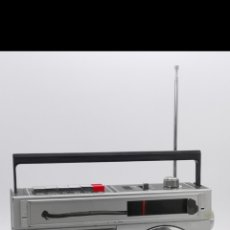 Radios antiguas: TRANSISTOR - RADIO CASSETTE INTERNACIONAL SW-2121. Lote 221993962