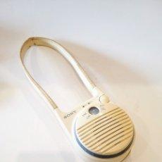 Radios antiguas: RADIO REDONDA SONY. Lote 222143565
