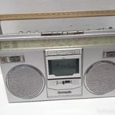 Radios antiguas: RADIO CASSETTE PANASONIC RX-5104L. Lote 222167820