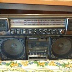 Radios antiguas: RADIO CASSETTE. Lote 222175458