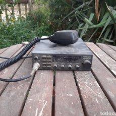 Rádios antigos: RADIO EMISORA PRESIDENT HERBERT. Lote 222241172