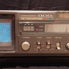 Radios antiguas: RADIO ANTIGUA TELEVISIÓN ORIÓN. Lote 222282295