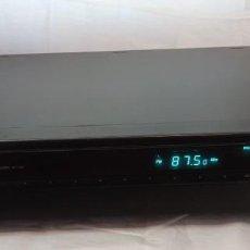 Radios antiguas: SINTONIZADOR MARANTZ ST 40 /ALTA CALIDAD. Lote 222422357