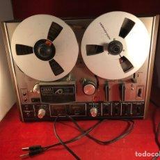 Radios antiguas: AKAI 4000DS MAGNETÓFONO ANTIGUO. Lote 222422702
