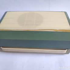 Radios antiguas: TOCADISCOS - PICK-UP - PHILIPS ALL TRANSISTOR. Lote 222837755