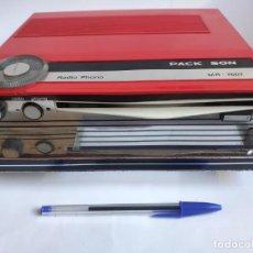 Radios antiguas: COMEDISCOS / RADIO -. Lote 222838013