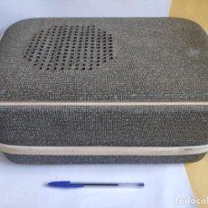 Radios antiguas: TOCADISCOS - PICK-UP - AÑOS 50'S. Lote 222838286