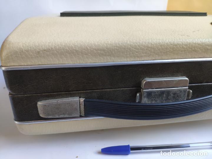 Radios antiguas: Tocadiscos - Pick-up - COSMO B - 3010 - Foto 2 - 222838887