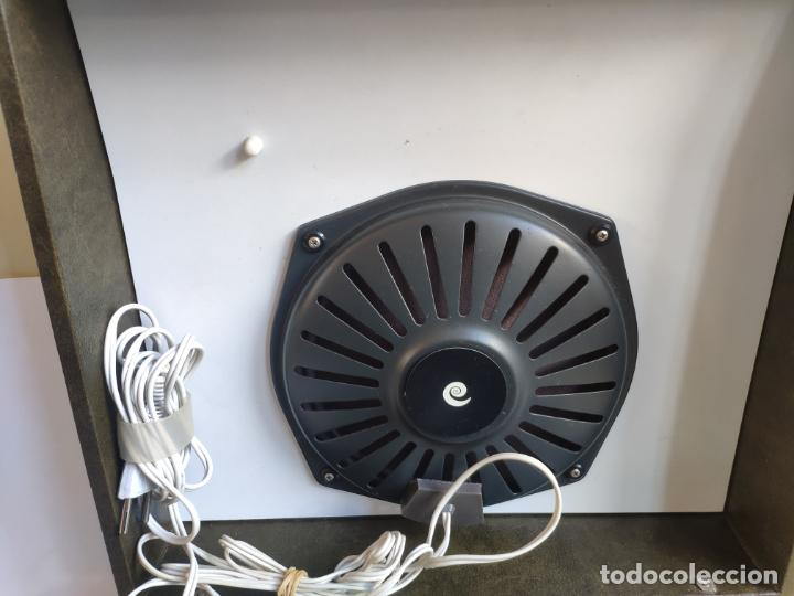 Radios antiguas: Tocadiscos - Pick-up - COSMO B - 3010 - Foto 9 - 222838887