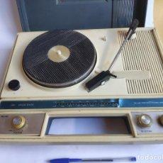 Radios antiguas: TOCADISCOS - PICK-UP - SHARP - SOLID STATE. Lote 222841381