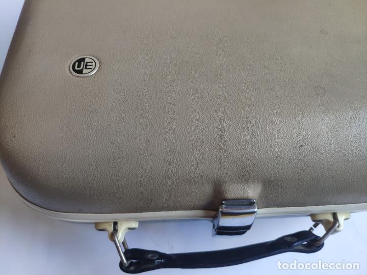 Radios antiguas: Tocadiscos - Pick-up - Made in Nueva Zelanda - Foto 3 - 222841485