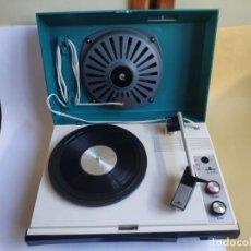 Radios antiguas: TOCADISCOS - PICK-UP - COSMOS A 2150. Lote 222841783