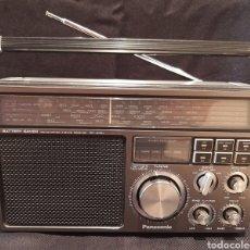 Radios antiguas: RADIO ANTIGUA MULTIBANDA PANASONIC RF-1405L GX5II. Lote 224433490