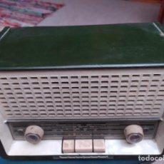 Radios antiguas: RADIO PHILIPS. Lote 224918607