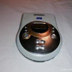 Radios Anciennes: DISCMAN CD PORTATIL PHILIPS MP3 MINI CDS DE 8 CM. Lote 225081695