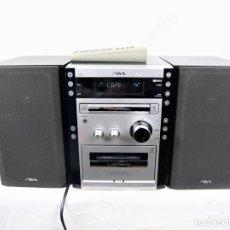 Radios antiguas: MINI CADENA AIN FABRICADO POR SONY. Lote 225184186