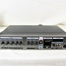 Radios antiguas: MEZCLADOR DE TRES CANALES PHONIC ZA200B. Lote 225853570