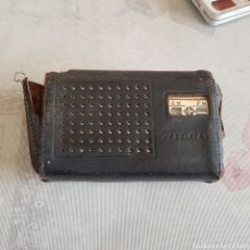 Radios antiguas: RADIO WILCO CON FUNDA. Lote 226478230
