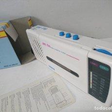 Radios antiguas: RADIO CASSETTE OTRON. Lote 226833581