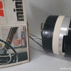 Radios antiguas: RADIO TRANSISTOR LOTUS. Lote 226838350