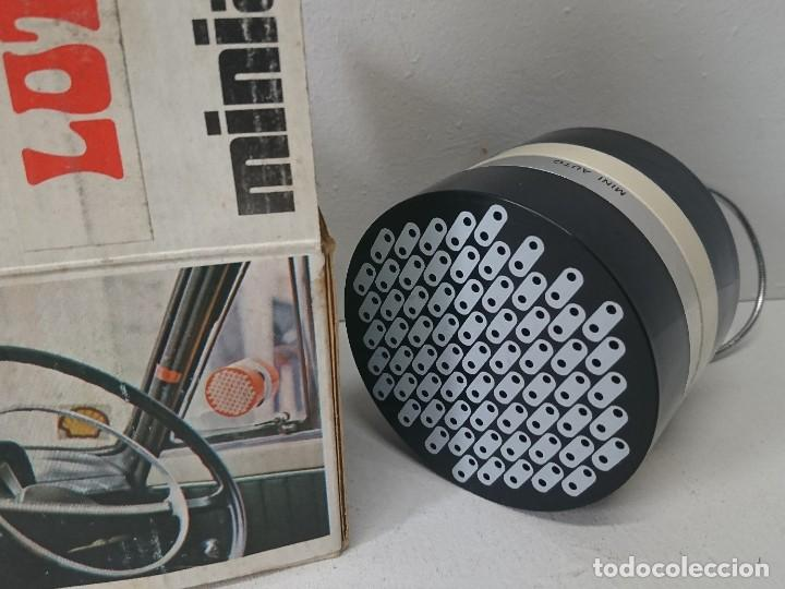 Radios antiguas: Radio transistor Lotus - Foto 2 - 249195895