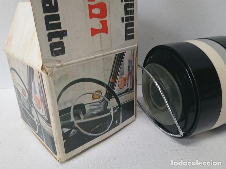 Radios antiguas: Radio transistor Lotus - Foto 4 - 249195895