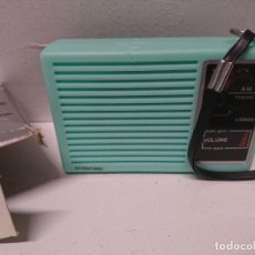 Radios antiguas: RADIO TRANSISTOR INTERNATIONAL. Lote 226839665