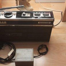 Radios antiguas: GRUNDING C Z01 FM AUTOMATIC. Lote 227097885