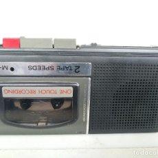 Rádios antigos: GRABADORA SONY M-740. Lote 227723175