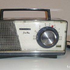 Radio antiche: RADIO VANGUARD ATLAS CON FM ¡¡¡¡FUNCIONA!!!.. Lote 227738520