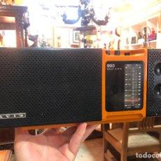 Radios antiguas: RADIO LAVIS VINTAGE -. Lote 228110875