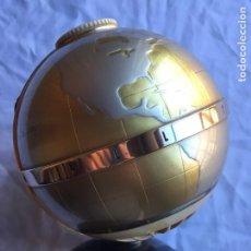 Radios antiguas: RADIO JAPONESA MARC GLOBE 6 TRANSISTORS MODELO NTR-6G DEL AÑO 1963. Lote 228202240