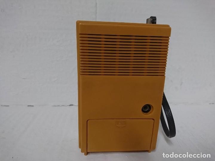 Radios antiguas: Radio transistor Philips 091 - Foto 5 - 228493650
