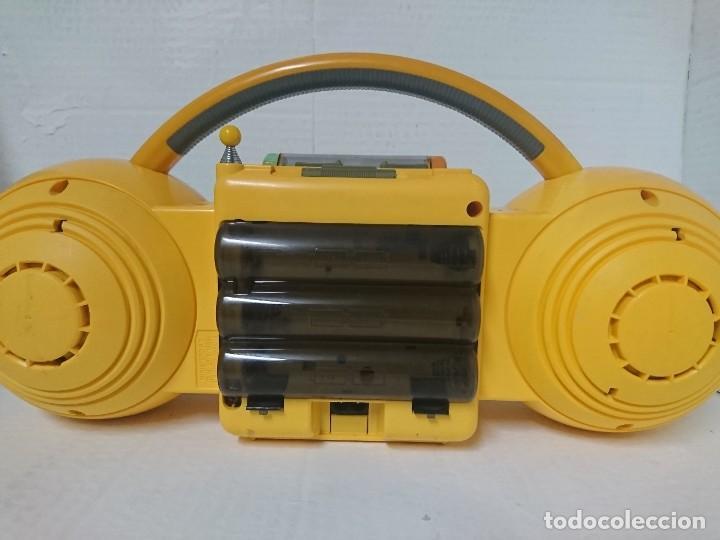 Radios antiguas: Radio cassette Philips - Foto 2 - 261654765