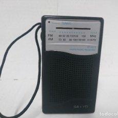 Radios antiguas: RADIO TRANSISTOR SANYO RP 5072. Lote 228921105