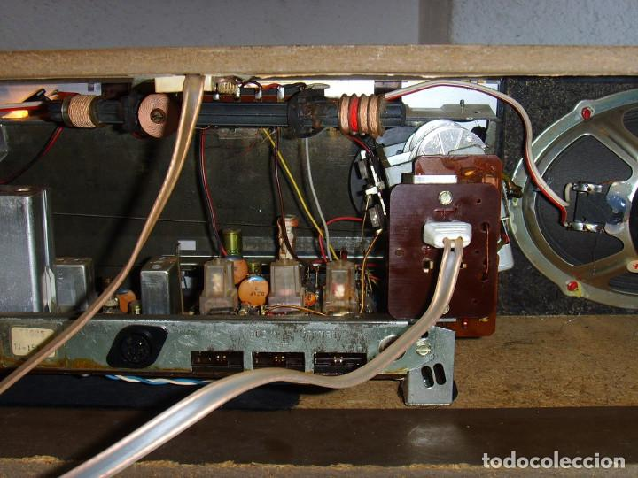 Radios antiguas: RADIO GRUNDIG RF-150 - Foto 6 - 229888540