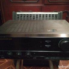 Radios antiguas: AMPLIFICADOR AIWA XA-005 RAMON ELECTRONICA. Lote 231075620