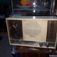 Radios antiguas: ORIGINAL RADIO GENERAL ELECTRIC LEER DESCRIPCIÓN. Lote 231235190