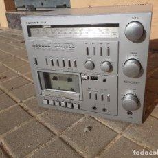 Radios antiguas: CADENA DE MÚSICA VINTAGE THOMSON 251T CASETTE RADIO. Lote 232000860