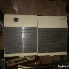 Rádios antigos: TOCADISCOS MALETÍN STEREO COSMO 1301. Lote 232066115