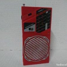 Radios antiguas: RADIO TRANSISTOR INTERNATIONAL. Lote 233292075