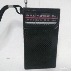 Radios antiguas: RADIO TRANSISTOR SANYO RP 5065D. Lote 233305900