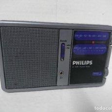 Radios antiguas: RADIO TRANSISTOR PHILIPS D1440. Lote 233420810