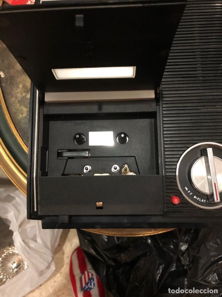Radios antiguas: Lote de 2 aparatos de radio antiguos, para revisar - Foto 3 - 234770895