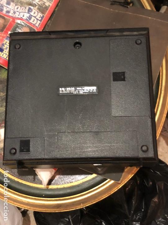 Radios antiguas: Lote de 2 aparatos de radio antiguos, para revisar - Foto 6 - 234770895